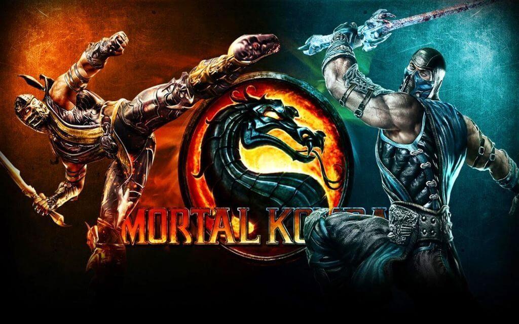 10 Amazing Games Like Mortal Kombat in 2021