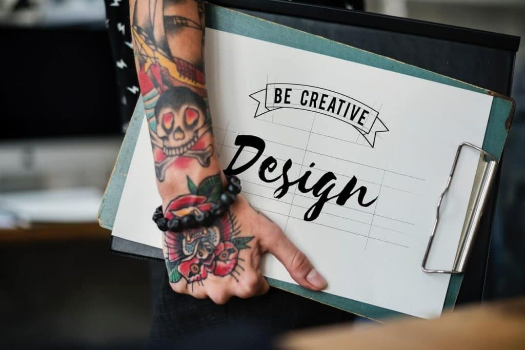 app for designing tattoos