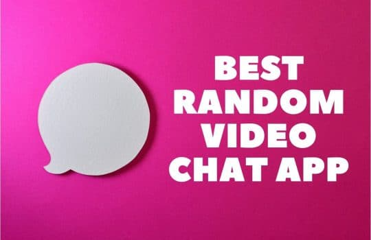 best random video chat app