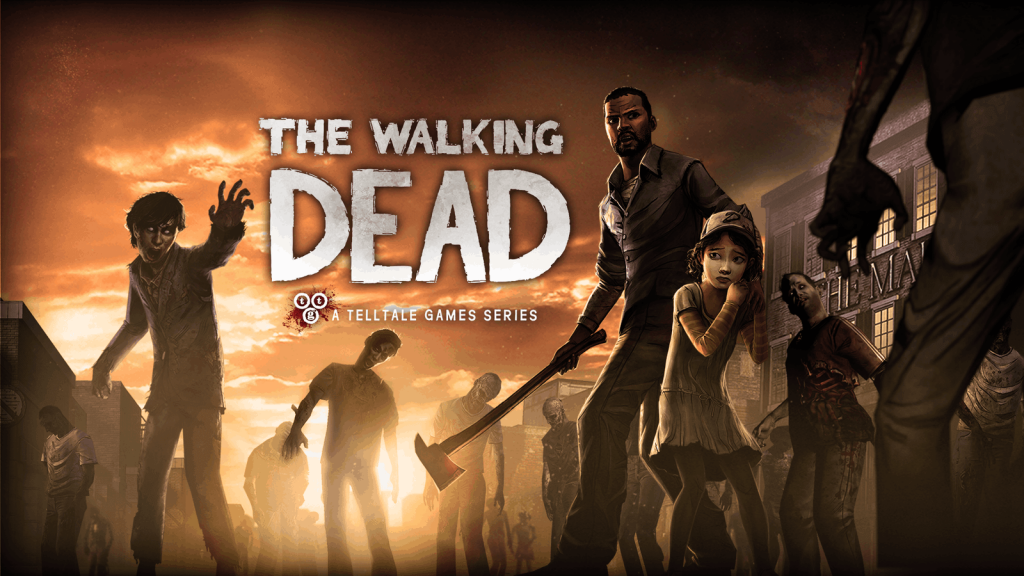 Telltale's The Walking Dead Season 1