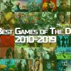 The Best Video Games of the Decade